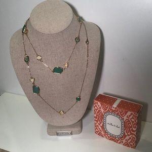 Stella & Dot Pippa Necklace